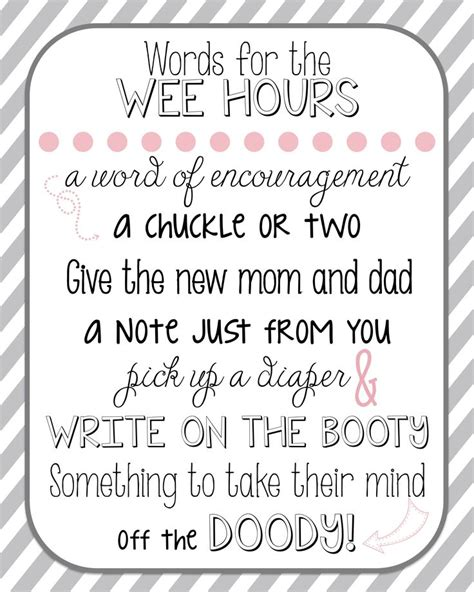 Baby Shower Poems by Best 25 Baby Shower Poems Ideas On Baby
