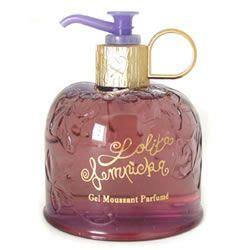 Lempicka Perfumed Foaming Gel by Lempicka Perfumed Foaming Gel Reviews Photo