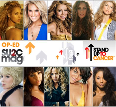 carrie underwood just stand up mp world wide music videos stand up to cancer quot just