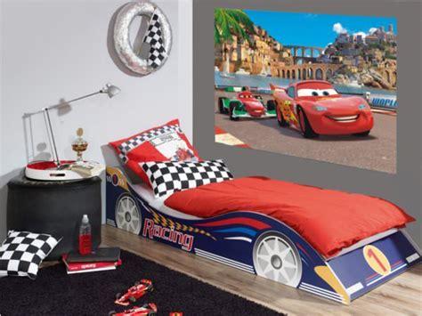 decoration chambre garcon cars papier peint cars decoration home 2016