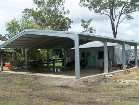 Steel Sheds Brisbane by 2 Years Ago