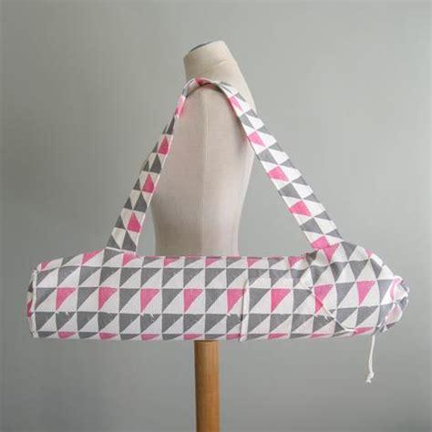 Handmade Mat Bag - mat bags by effie handmade