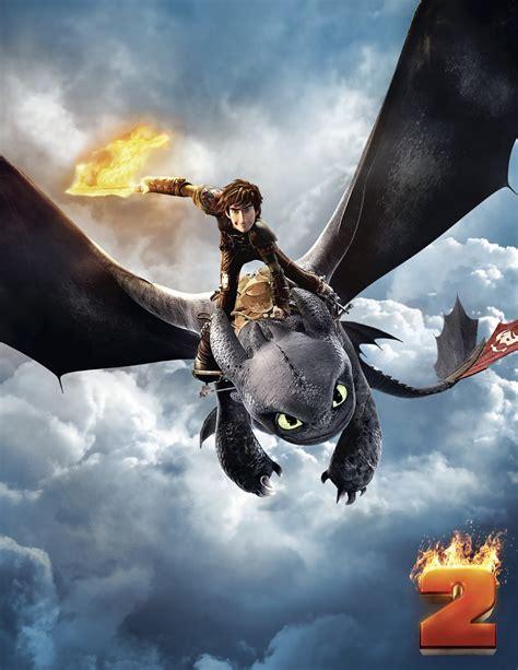 train dragon 2 teaser poster teaser trailer