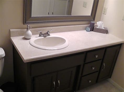 Painted Bathroom Cabinets Ideas Beautiful Painted Vanities 5 Painted Bathroom Vanity Ideas Newsonair Org