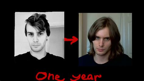 best time to cut your hair for growth and thickness best time to cut hair for growth in 2015 guy growing long