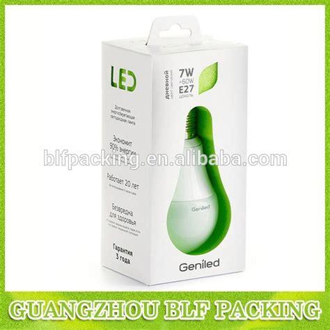 led tv box design blf pbo669 light bulb box packaging design buy led bulb