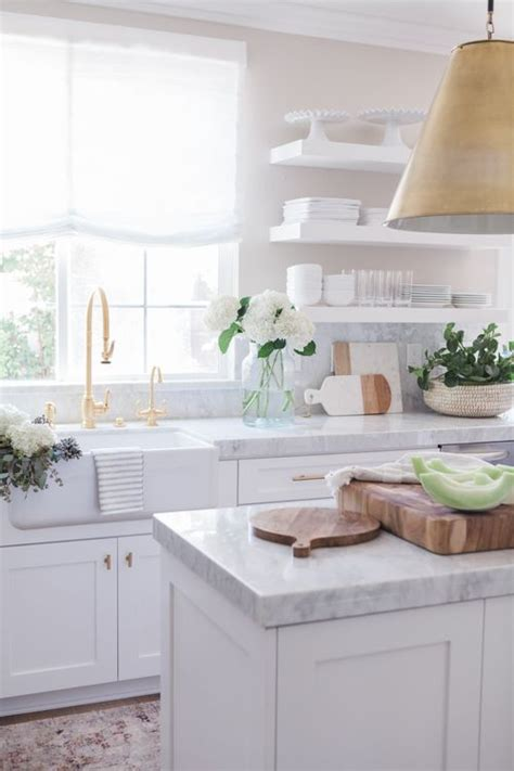 white cabinets with gold hardware pinterest the world s catalog of ideas