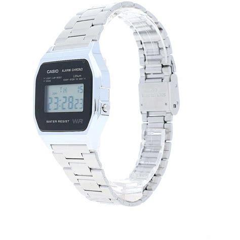 casio a158wea 1ef orologio digitale donna casio casio vintage a158wea 1ef