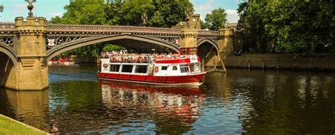 boat cruise york uk city cruises acquires yorkboat and launches city cruises york
