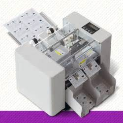 business card cutting machine price a4 size automatic business card cutting machine cutter