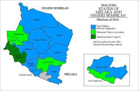 malaysia election malaysia legislative election 2004 electoral geography