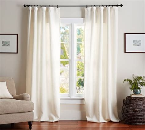 pottery barn blackout curtains reviews pottery barn curtain rods review curtain menzilperde net