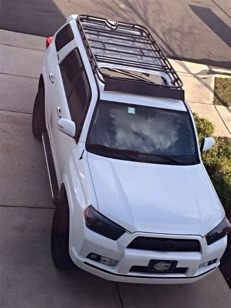 5th 4runner Roof Rack by Fs 5th Length Roof Racks By Drabbits Toyota
