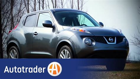 nissan juke suv  car review autotradercom