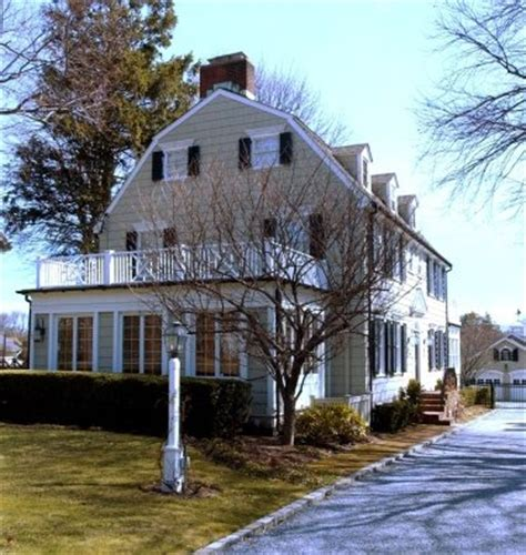 Amityville House Today by Amityville Horror House For Sale