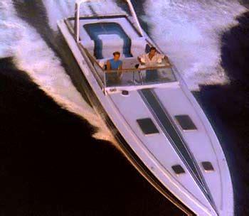 miami vice stinger boat classic tv shows miami vice fiftiesweb