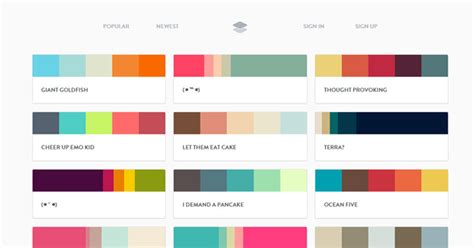 matching color schemes tips for ui design colors and color matching techniques