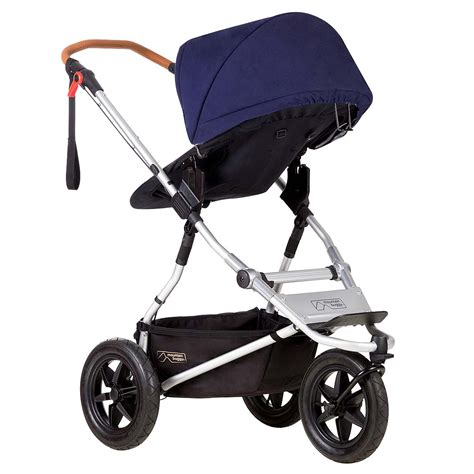 Stroller Buggy carrycot plus for jungle terrain and one strollers