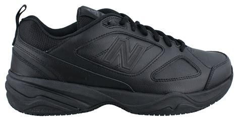 s new balance 626v2 slip resistant sneaker womens