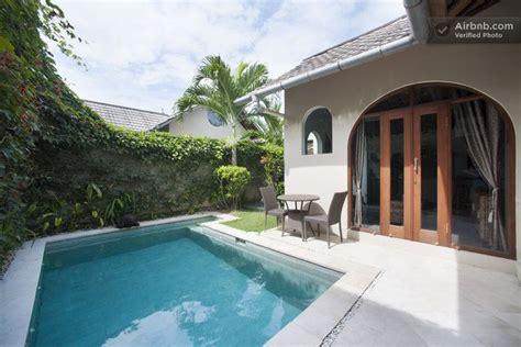 cosy tropical safari villa  bedroom  seminyak bali eu
