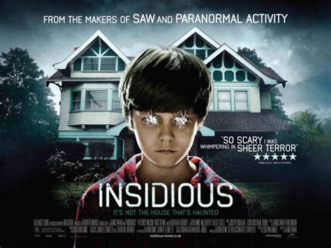 film insidious streaming ita 20 scary movies streaming on netflix for halloween list
