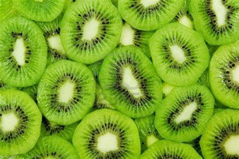 green kiwi wallpaper benefits of kiwi fruit for skin hair and health benefits