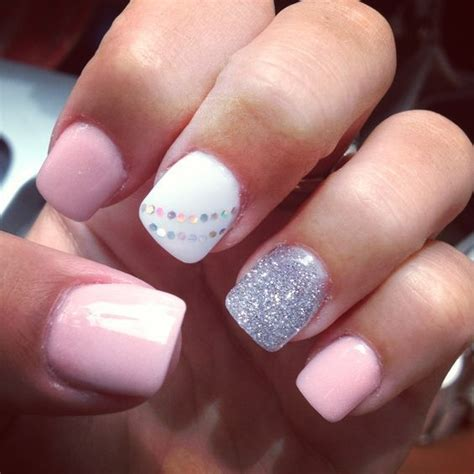 acrylic paint nail beginners best 25 nails for ideas on