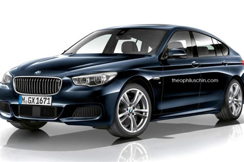 Bmw Kidney Grille by What If Your Bmw Won T The Iconic Kidney Grille