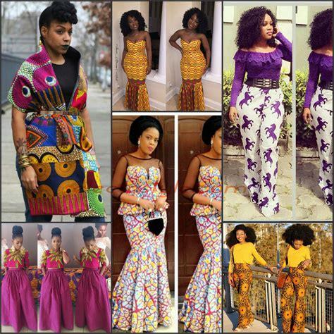 2016 lastest ankara styles 2016 ankara style newhairstylesformen2014 com