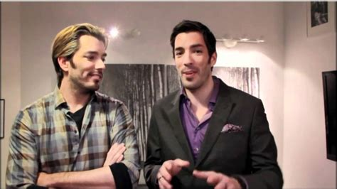 how to get on property brothers show property brothers backstage marilyn denis show youtube