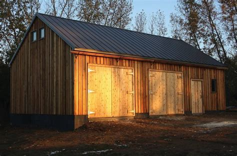 Board Batten Wood Siding Board Batten Wood Siding Wood Boring Insects