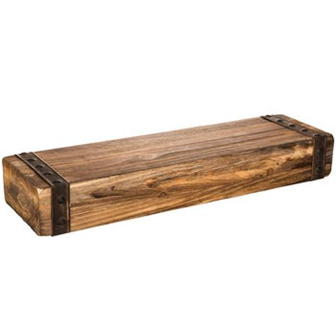 hobby lobby wall shelves rustic chunky wood floating wall shelf hobby lobby 1281674