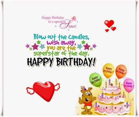 Happy Birthday Quotes For Cousins Happy Birthday Cousin Sister Wishes Poems And Quotes