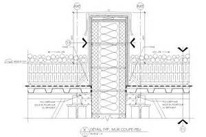 projet iv plan de toiture et d 233 tails sandrine duchesne