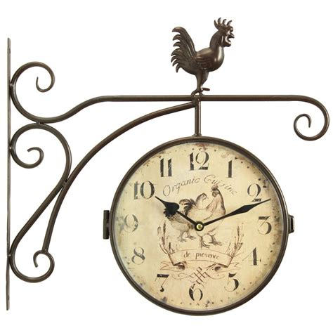 horloge cuisine originale gallery of horloge de cuisine originale collection avec