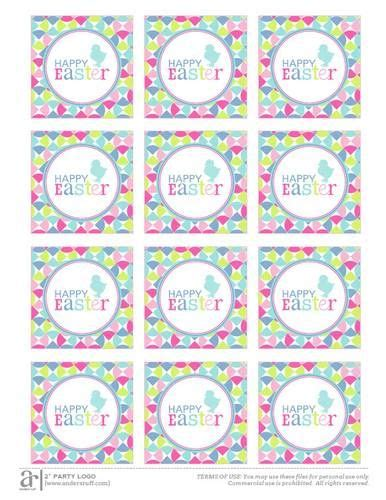 printable easter stickers 1000 images about easter on pinterest easter party jar