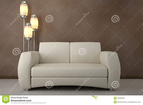 sofa interior design design interior sofa in room royalty free stock photos