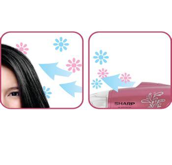 Hair Dryer Lazada Co Id sharp hair dryer ib sd23y pink lazada indonesia