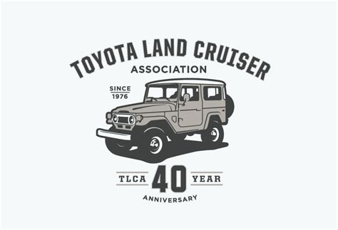 logo toyota land cruiser fj40 land cruiser logo