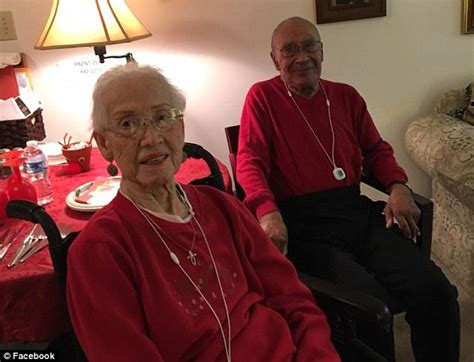 katherine johnson uk hidden figures johnson couple still living in hometown