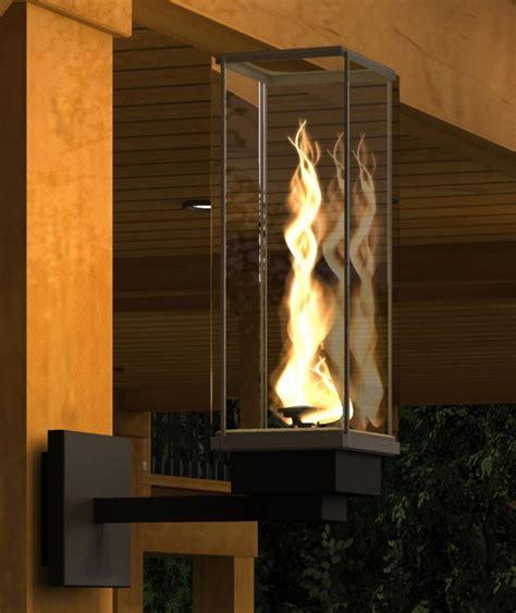 Lighting Outdoor Gas Lamp