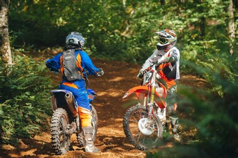 can you ride a motocross bike on the road the do s don ts of trail riding dirt bikes atvs