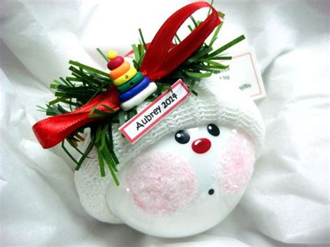 17 best images about baby christmas ornaments on pinterest