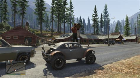 Gta V Pc Schnellstes Auto by Grand Theft Auto 5 Test Gamersglobal De