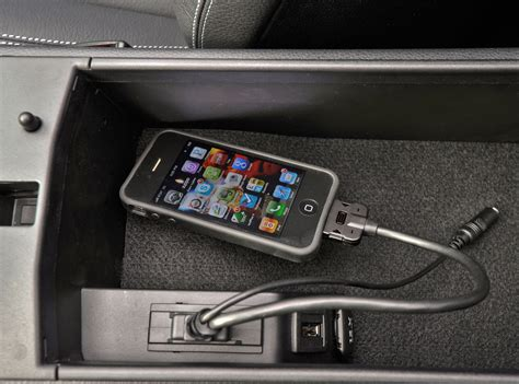 mercedes iphone command media interface and iphone ios7 mbworld org forums