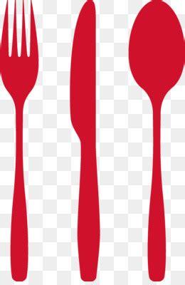 sendok  garpu  gratis logo simbol sendok