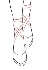 how to draw heels 25 best ideas about fashion illustration shoes on