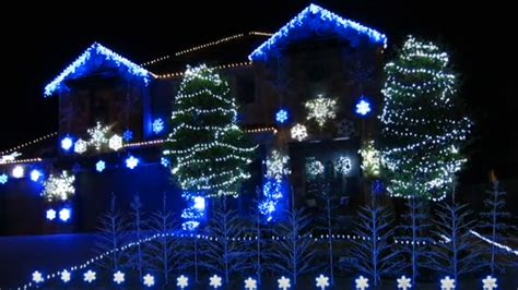 Best Lights Show The Best Christmas Light Show Ever