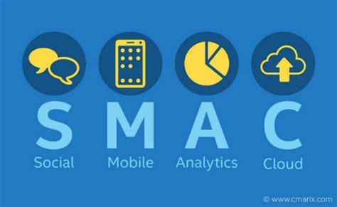 smac social mobile analytics cloud enterprise mobility archives cmarix