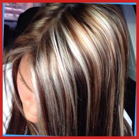 hi and low lights on layered hair hair high lights and low lights 2016 dark brown hairs